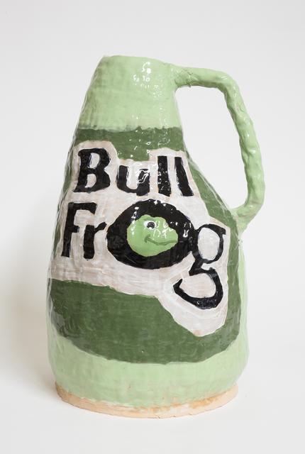 , 'Bodega Bay Surf Shack, Bullfrog,' 2018, Night Gallery