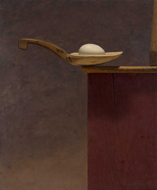 David Brega, 'Over Easy', 2003, Vose Galleries