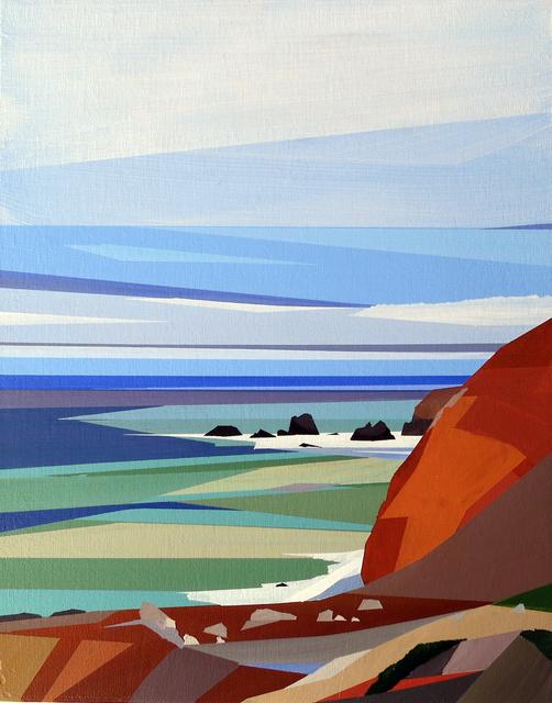 , 'Rockaway State Beach ,' 2014, Hespe Gallery
