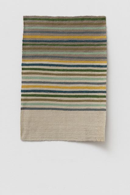 , 'August, Muir,' 2017, Galerie Nordenhake