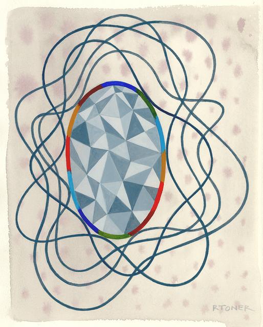 , 'Port,' 2014, Fleisher/Ollman
