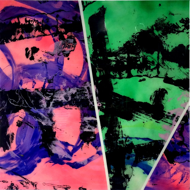 , 'DOS,' 2017, Galerie Olivier Waltman | Waltman Ortega Fine Art