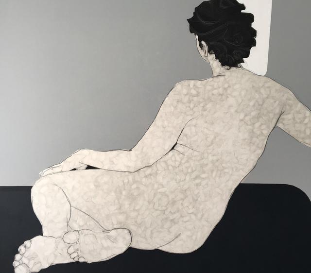 , 'Arche,' 2018, Rebecca Hossack Art Gallery