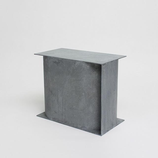 , 'Glitch 4 Side Table,' 2016, The Future Perfect