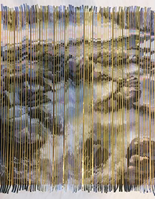 , 'Mountain Stream 18.02,' 2018, Specto Art Space