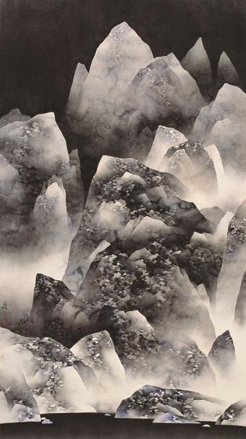 , 'Spiritual Mountains (No.3),' 2012, Illuminati Fine Art