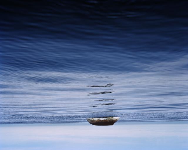 , 'Atlas/Oceano,' 2014, Galeria Millan