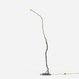 Privat Lampe des Kunstlers II