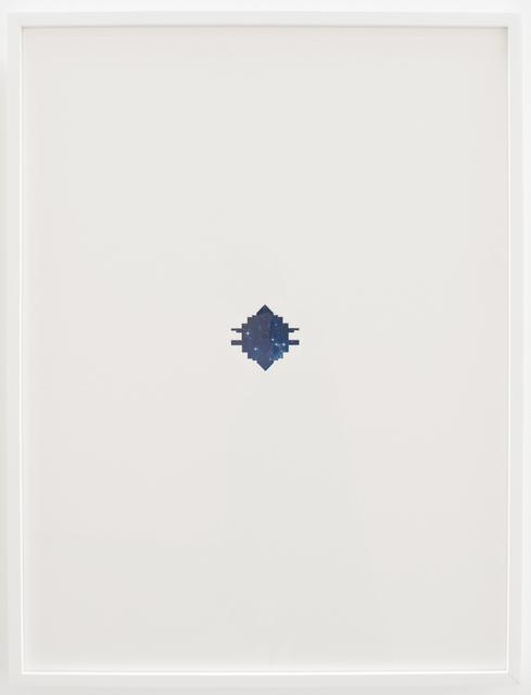, 'Nightfall (3),' 2017, Anglim Gilbert Gallery