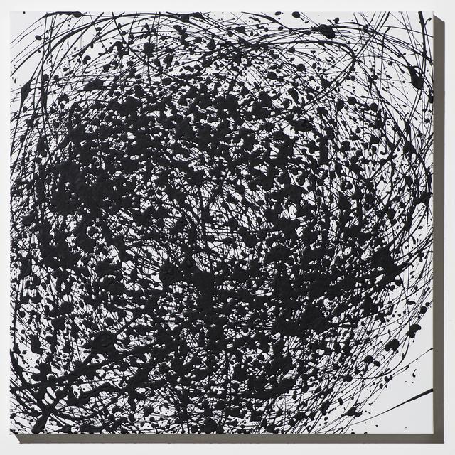 , 'Lamp Shade,' 2018, Bentley Gallery