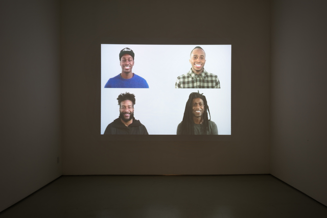 , 'Smile,' 2016, Roberts Projects
