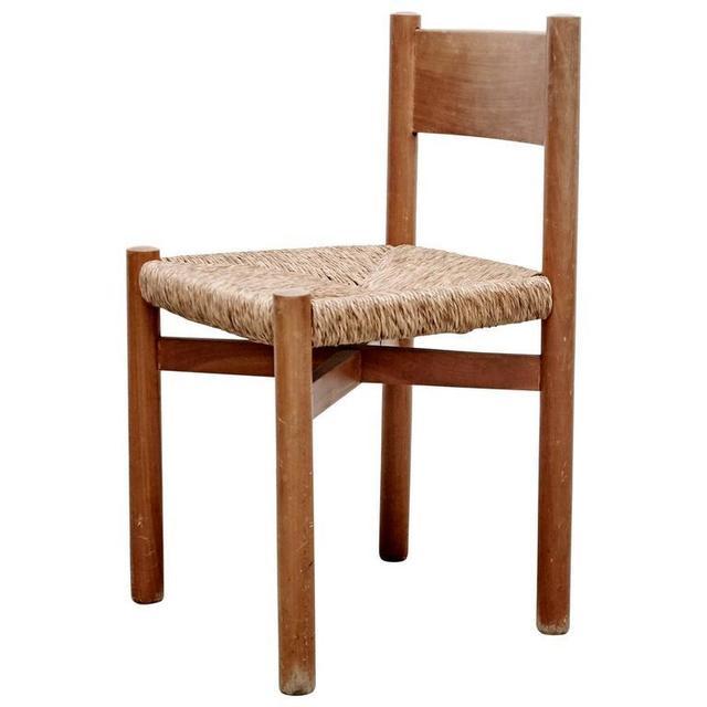 , 'Charlotte Perriand Chair for Meribel, circa 1950,' ca. 1950, DADA STUDIOS
