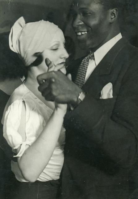 , 'Couple Au Bal Negre, Rue Blomet, c. 1932,' 1932f, Michael Hoppen Gallery