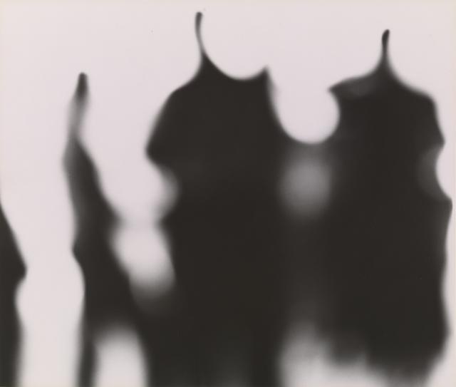 Ralph Eugene Meatyard, 'Untitled (476 B-60)', ca. 1958, San Francisco Museum of Modern Art (SFMOMA)