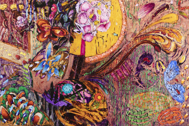 Jim Waid, 'Mariachi', 2016, Bentley Gallery