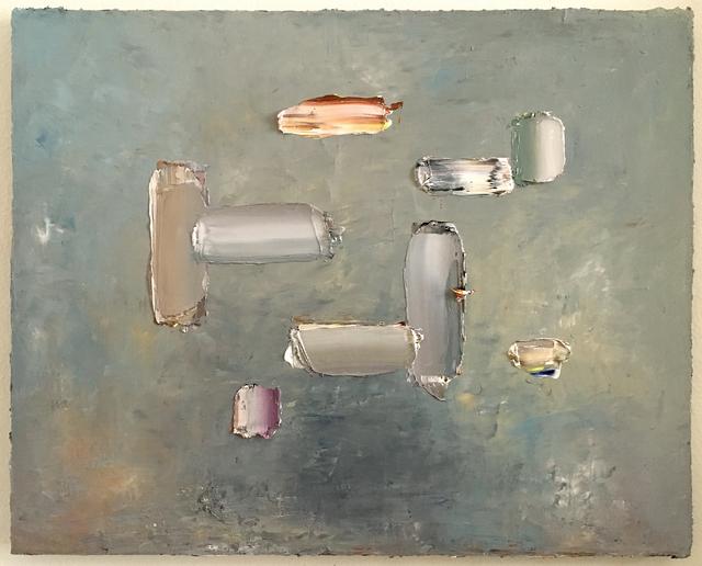 , 'Pool,' 2017, Marc Straus