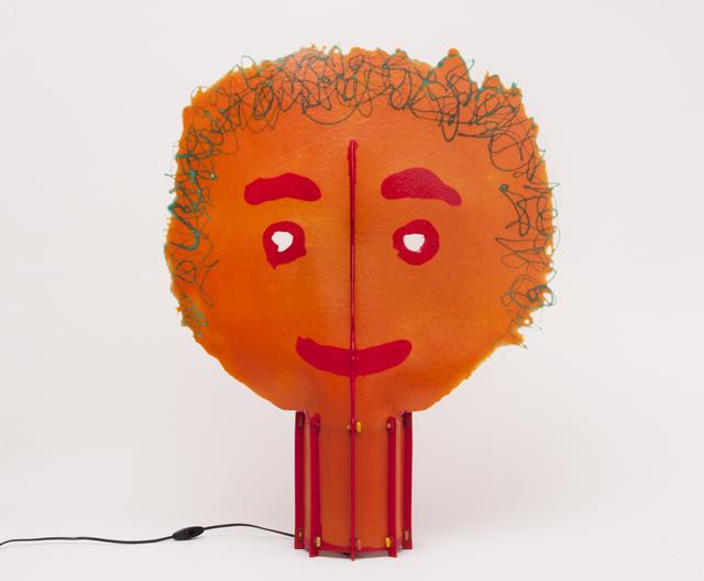, 'Jim,' 2014, Patrick Parrish Gallery