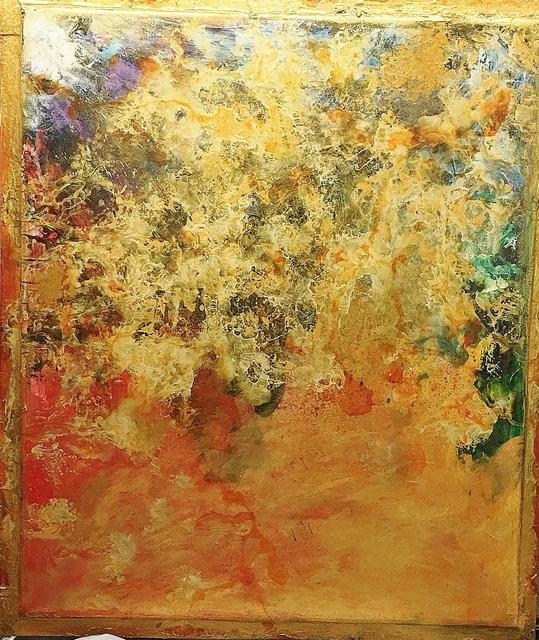 , 'Chrystaline,' 2018, Lawrence Fine Art