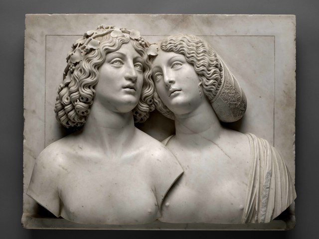 , 'Bacchus and Ariadne ,' 1510, Royal Academy of Arts
