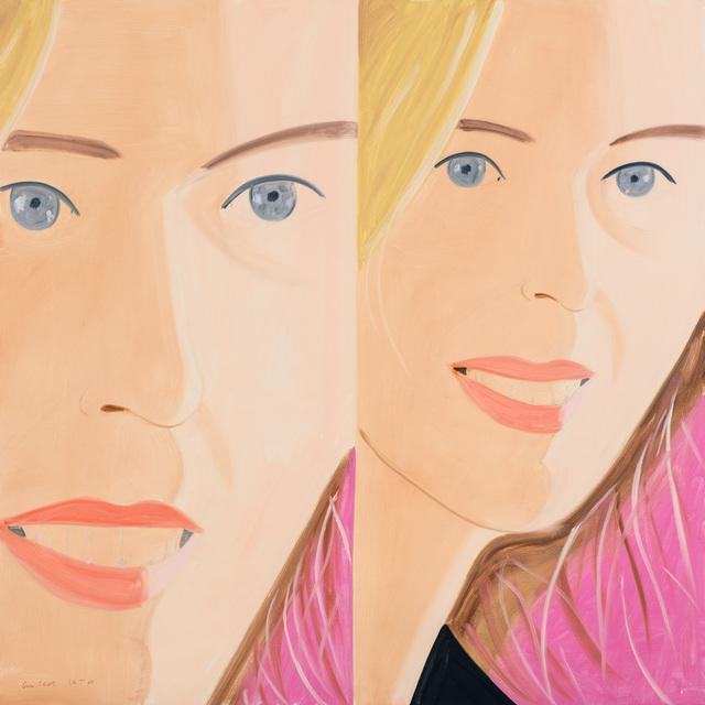 , 'Sasha 2,' 2016, Jim Kempner Fine Art