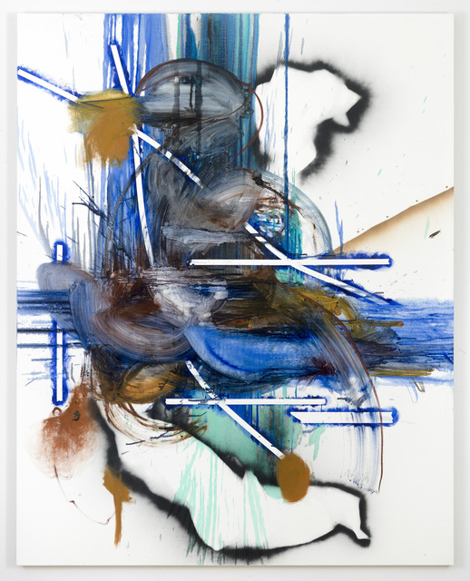 , 'Click the Tongue,' 2014, Pilar Corrias Gallery