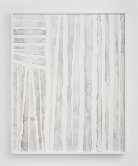 , 'Short Talk,' 2015, Rachel Uffner Gallery