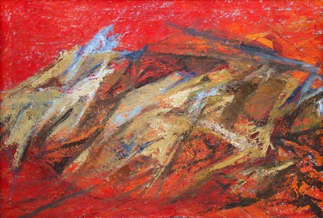 Hugh Mackenzie, 'Prehistoric Derby', 2013, Bau-Xi Gallery