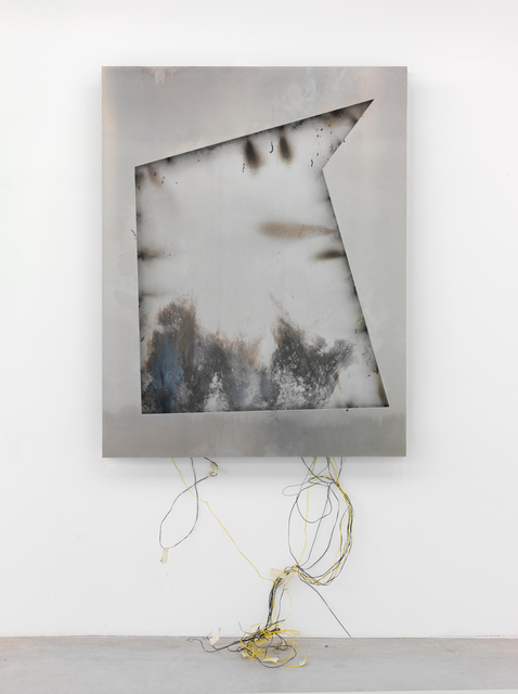 , 'Flashforward 5,' 2014, Galerie Sabine Knust