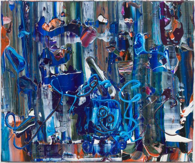 , 'Sky Baby,' 2018, Telluride Gallery of Fine Art