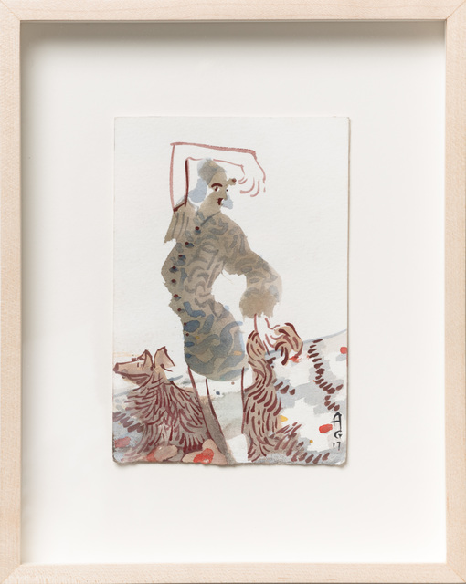 , 'Venus in Fur,' 2017, Moskowitz Bayse
