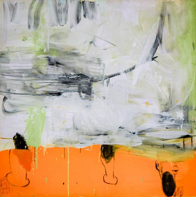 , 'Titus Road,' 2018, Robischon Gallery