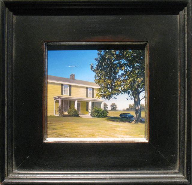 , 'Old Blue,' 2015, ARCADIA CONTEMPORARY