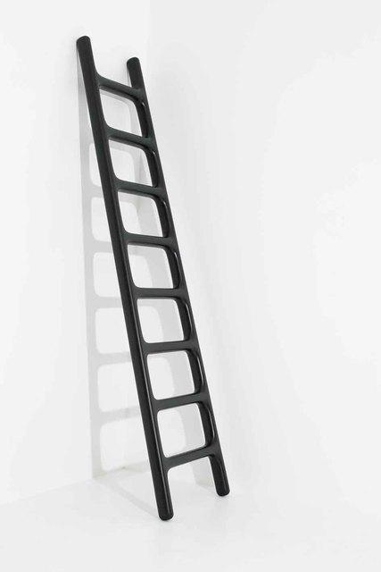 ", '""Carbon Ladder"",' 2008, Galerie kreo"