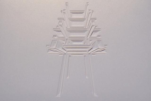 , 'La disolución de los elementos #2,' 2017, BETA Galería