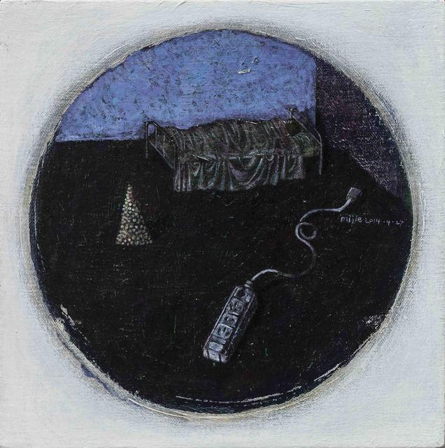 , 'Night No.2 ,' 2014, Line Gallery