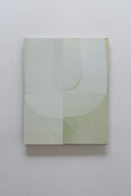 , 'Consonance,' 2016, Nathalie Karg Gallery
