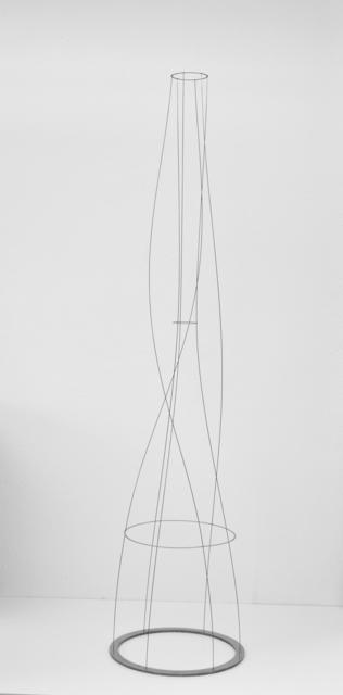 , 'Turmbau V,' 2015, SMUDAJESCHECK