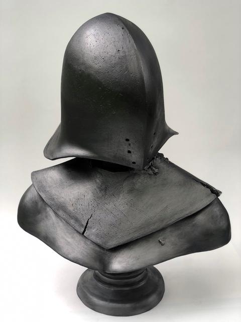 Emil Alzamora, 'Warrior 5', 2019, Pontone Gallery