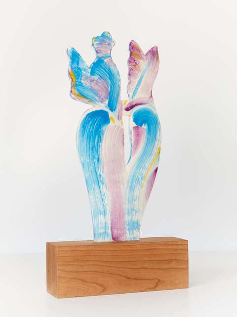 , 'Figure (1),' 2019, GSB / Gallery Steinsland Berliner