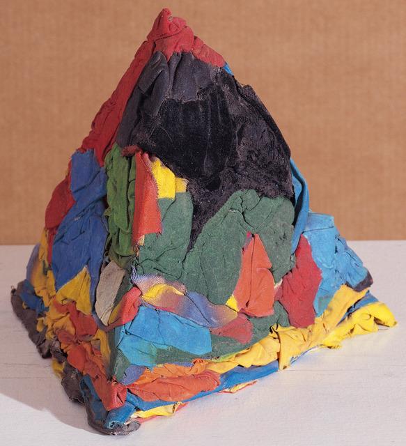 , 'Piramide Di Stracci,' 1965, Revolver Galería