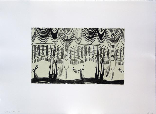 , 'Lopez Negrete,' 2006, Ruiz-Healy Art
