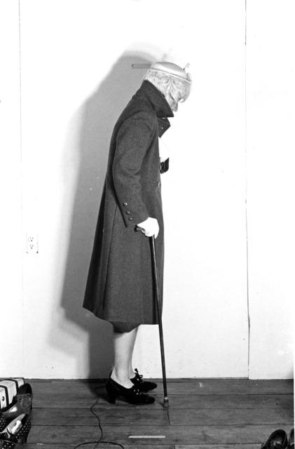 Cindy Sherman, 'Untitled', 1976/2005, Metro Pictures