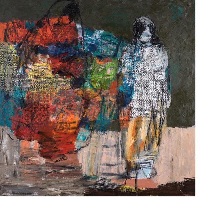 , 'Motherhood2,' 2016, Art Select