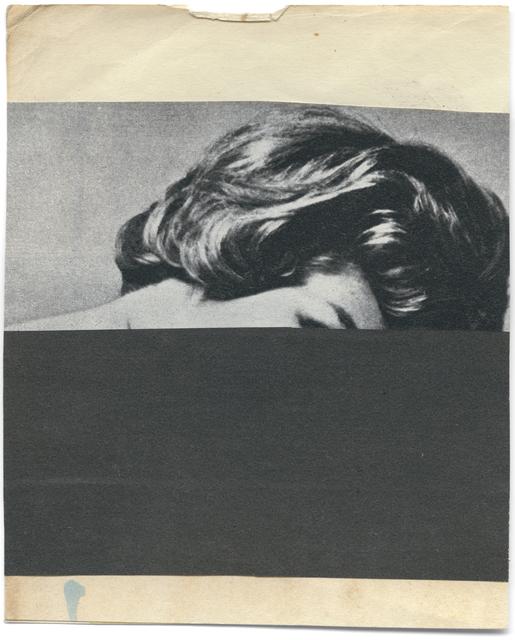 , 'Dark Scenes (129),' , GALLERY FIFTY ONE