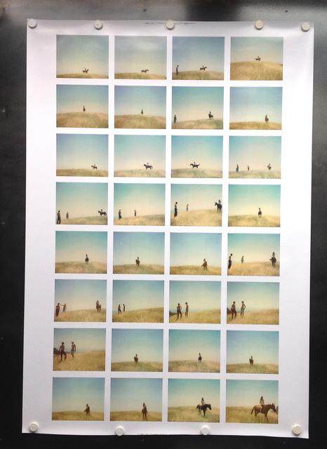 Stefanie Schneider, 'Renée's Dream', 2005, Photography, Digital C-Print based on Polaroids, not mounted, Instantdreams