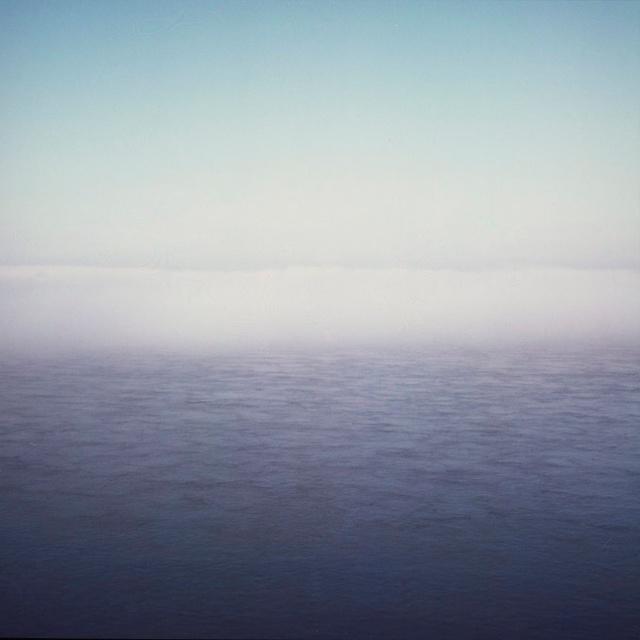 , 'Sections of England: The Sea Horizon No. 19,' 1976-1997, Ingleby Gallery