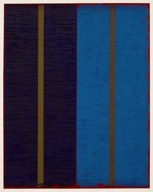 , 'Untitled (P5-18) ,' 2018, Spanierman Modern