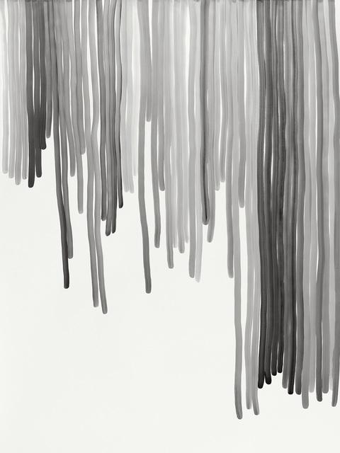 , 'Untitled,' 2017, Galleria Raffaella Cortese