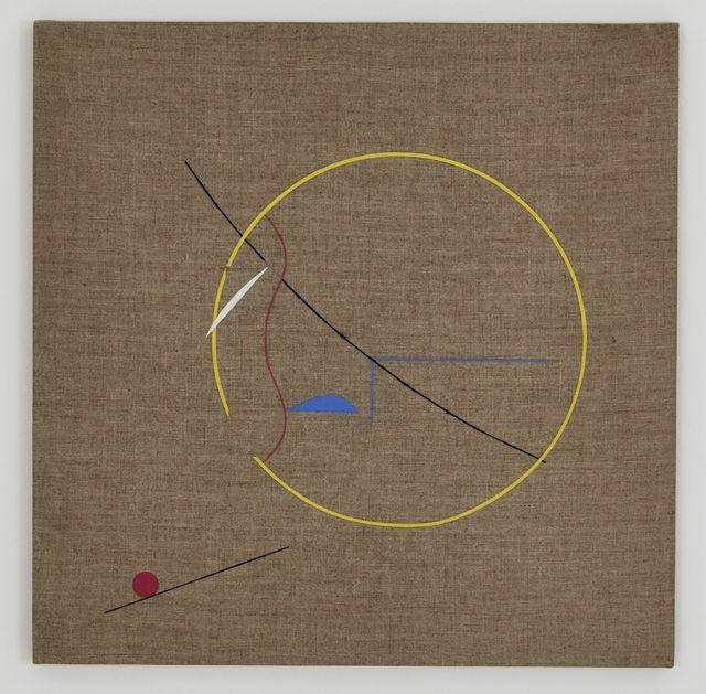 , 'Monolito (04/4040AL),' 2018, Galería Hilario Galguera