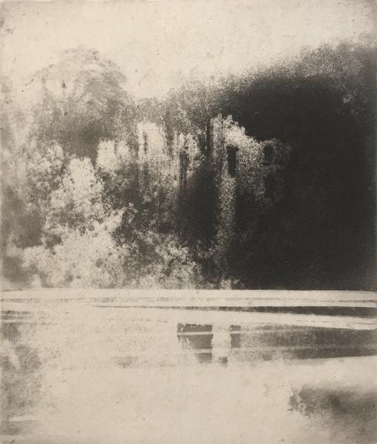 , 'Wardour Revisited,' 1997, Eames Fine Art